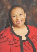 Dr. Vanessa Northington Gamble