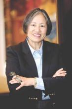Dr. Grace Chang