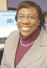 Dr. Olivia I. Okereke