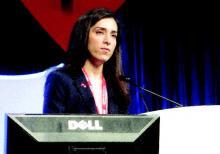 Dr. Ayesha Z. Sherzai
