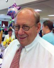 Dr. Alan H. DeCherney