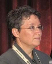 Dr. Kimberly J. Van Zee