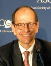 Dr. George Demetri