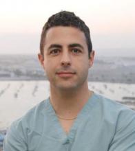 Dr. Jeffrey Benabio