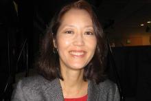 Dr. Eunice L. Kwak
