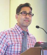 Dr. Zahinoor Ismail