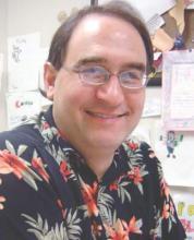 Dr. Allan M. Block
