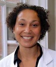Dr. Zara Cooper