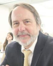 Dr. David T. Woodley