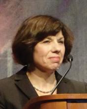 Dr. Hermine Brunner