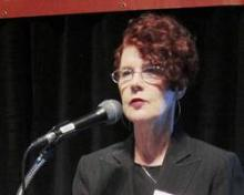 Dr. Barbara J. Coffey