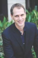Dr. David M. Studdert