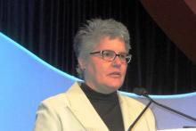 Dr. Kyra J. Becker