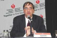 Dr. Jeffrey L. Saver