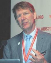 Dr. Anton Pozniak