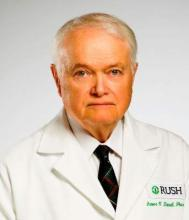 Dr. James T. O'Donnell