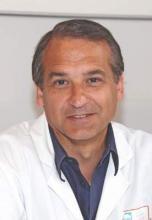 Prof. Bernard Combe