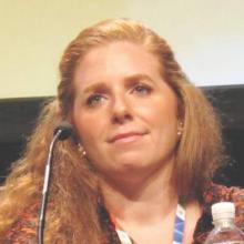 Dr. Michelle Sholzberg