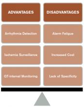 Figure 1. Advantages and Disadvantages of CCM