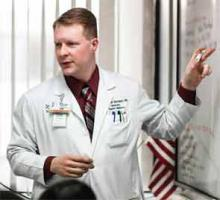 Christopher Moreland, MD, FACP, MPH