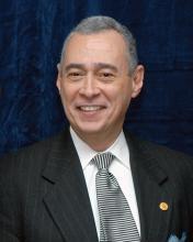 George A. Zeppenfeldt-Cestero