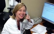Tracy Cardin, ACNP-BC, SFHM