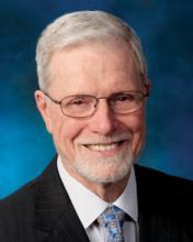 Robert Donaldson, NPC