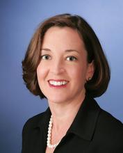 Mary Jo Gorman, MD, MBA, MHM