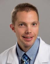 Dr. Justin Roesch