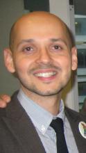 John Paul Sánchez, MD, MPH