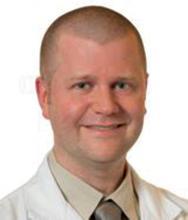 G. Randy Smith Jr., MD, MS, FRCP(Edin), SFHM