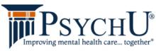 PsychU logo