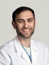 Dr. Daniel S. Rubin of the University of Chicago