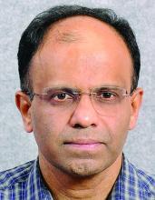Dr. Saiprakash B. Venkateshiah