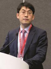 Dr. Yilong Wang of Beijing Tiantan Hospital