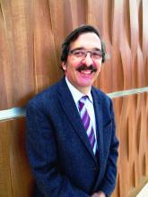 Dr. Martin Weinstock of Providence, R.I.
