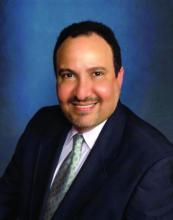 Dr. Eduardo Weiss, dermatologist, Miami