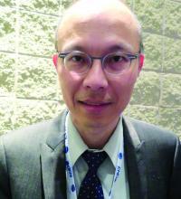 Dr. Kevin Yuen