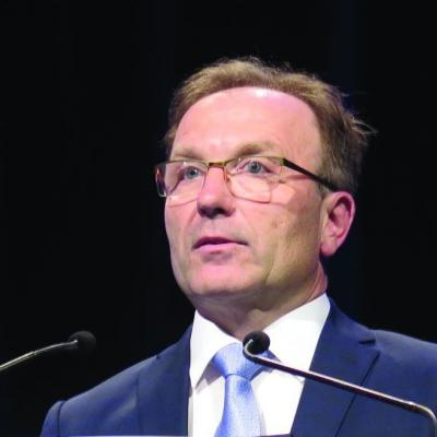 Prof. Markus Möhler